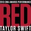 Stream & download Red (2013 CMA Awards Performance) [feat. Alison Krauss, Edgar Meyer, Eric Darken, Sam Bush & Vince Gill] - Single