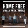 Stream & download Woman, Amen / Female - Single