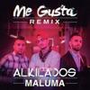 Stream & download Me Gusta (Remix) - Single