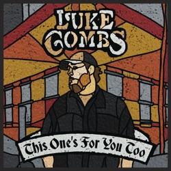 Beautiful Crazy by Luke Combs listen, download