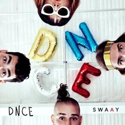 Listen SWAAY - EP album