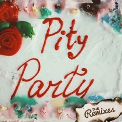 Listen Pity Party (Remixes) album