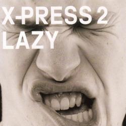Listen Lazy (feat. David Byrne) - Single album
