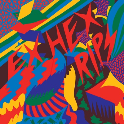 Rips by Ex Hex album reviews, ratings, credits