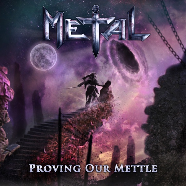 Proving Our Mettle by Metal song reviws