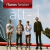 Stream & download iTunes Session