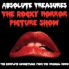 The Rocky Horror Picture Show - Absolute Treasures (The Complete Soundtrack from the Original Movie) by Richard O'Brien, Tim Curry, Susan Sarandon & Barry Bostwick album reviews