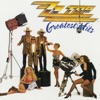 Greatest Hits by ZZ Top album reviews