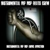 Instrumental Hip Hop Audio Addiction album cover