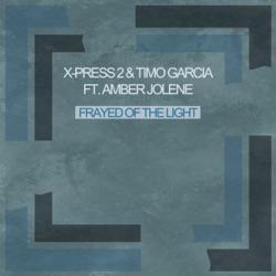 Listen Frayed of the Light / Dark Matar (feat. Amber Jolene) - EP album