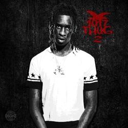 Listen 1017 Thug 2 album
