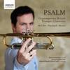Stream & download Psalm: Contemporary British Trumpet Concertos