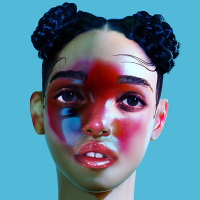 LP1 by FKA twigs album reviews, ratings, credits