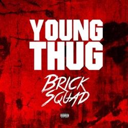 Listen Brick Squad album