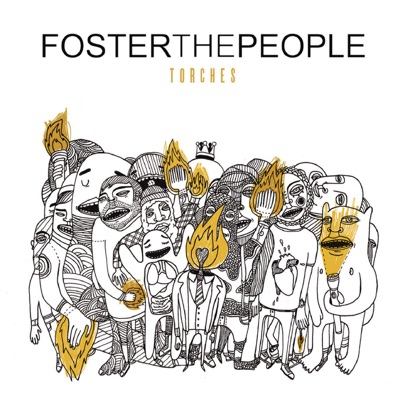 Torches by Foster the People album reviews, ratings, credits