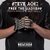 Stream & download Free the Madness (feat. Machine Gun Kelly) [Remixes] - Single