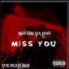 Stream & download Miss You (feat. VEDO) - Single