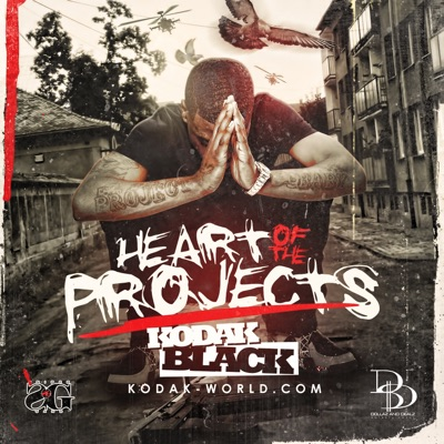 Heart of the Projects by Kodak Black album reviews, ratings, credits