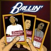 Stream & download Ballin (feat. Kevin Gates & Juicy J) - Single