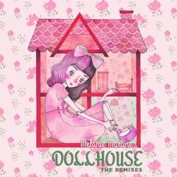Listen Dollhouse (The Remixes) - EP album