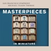 Stream & download Masterpieces in Miniature