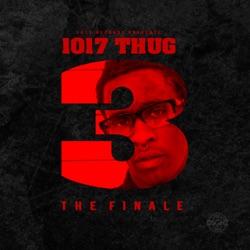 Listen 1017 Thug 3 (The Finale) album