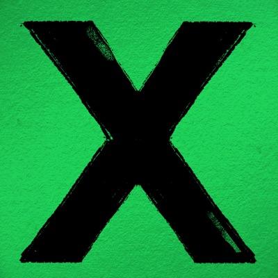 X by Ed Sheeran album reviews, ratings, credits