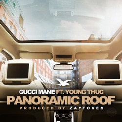 Listen Panoramic Roof (feat. Young Thug) - Single album