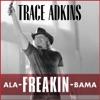 Stream & download Ala-Freakin-Bama - Single