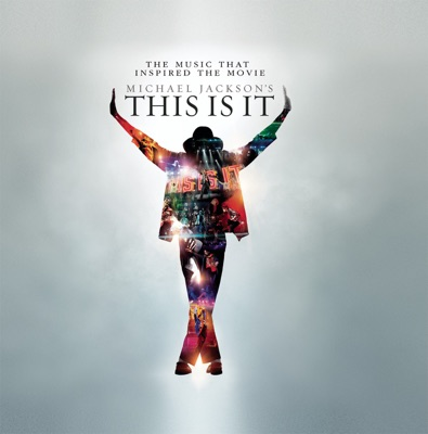 Michael Jackson's This Is It (The Music That Inspired the Movie) by Michael Jackson album reviews, ratings, credits