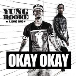 Listen Okay Okay (feat. Young Thug) - Single album