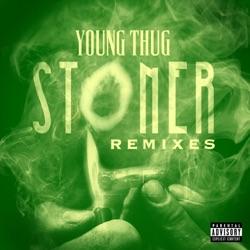 Listen Stoner Remixes - Single album