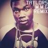 Stream & download M.M.G (Remix) [feat. Iggy, Meek Mill & Tyga] - Single
