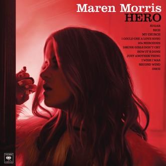 80s Mercedes by Maren Morris song reviws