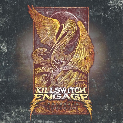 Incarnate (Deluxe) by Killswitch Engage album reviews, ratings, credits