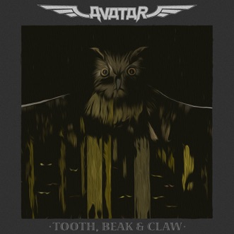 Tooth, Beak & Claw by Avatar song reviws