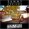 Just Another (Acoustic) [feat. Jillian Jacqueline] by Sammy Arriaga music reviews, listen, download