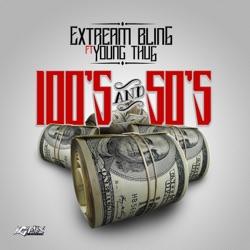 Listen 100's & 50's (feat. Young Thug) - Single album