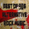 Best of 90's Alternative Rock Music: Greatest Songs & Top Hits from the 1990's Most Influential Artists & Bands album cover