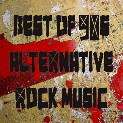 Best of 90's Alternative Rock Music: Greatest Songs & Top Hits from the 1990's Most Influential Artists & Bands by Fast Free Frogs Under the Rain album reviews, ratings, credits