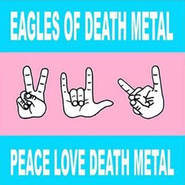 So Easy by Eagles of Death Metal song reviws
