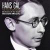 Stream & download Hans Gál: The Four Symphonies