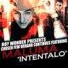 Stream & download Intentalo - Single