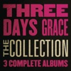 Stream & download The Collection: Three Days Grace