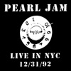 Stream & download New York, NY 31-December-1992 (Live)