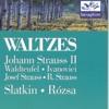 Favorite Waltzes by Felix Slatkin & Hollywood Bowl Symphony Orchestra album reviews