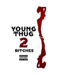 Listen 2 Bitches - Single album