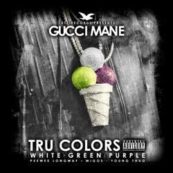 Listen Tru Colors album