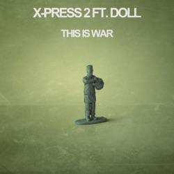 Listen This Is War - Single album