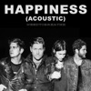 Stream & download HAPPINESS (Acoustic) - Single
